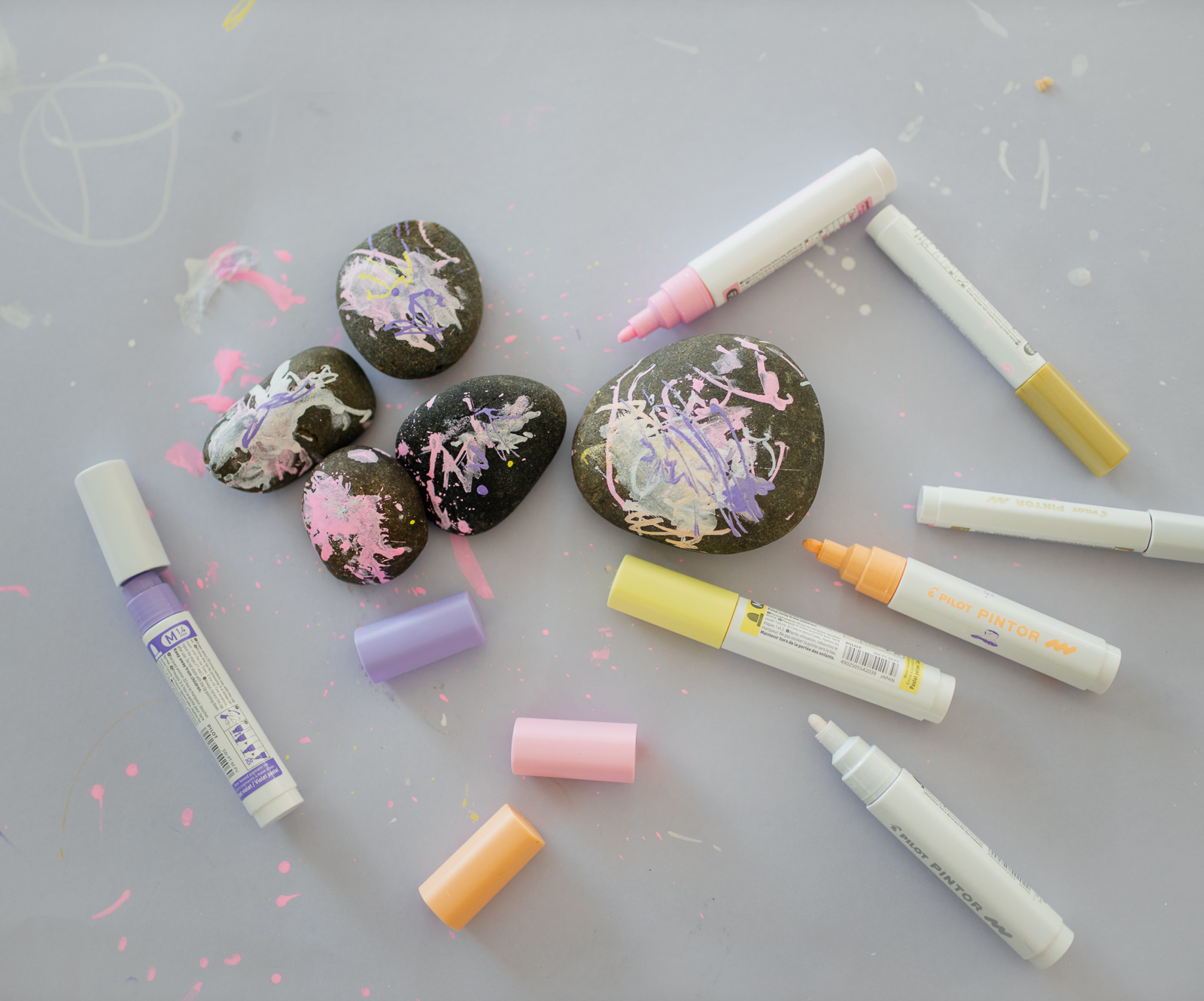 Painting Pebbles by Clever Poppy.9.jpg