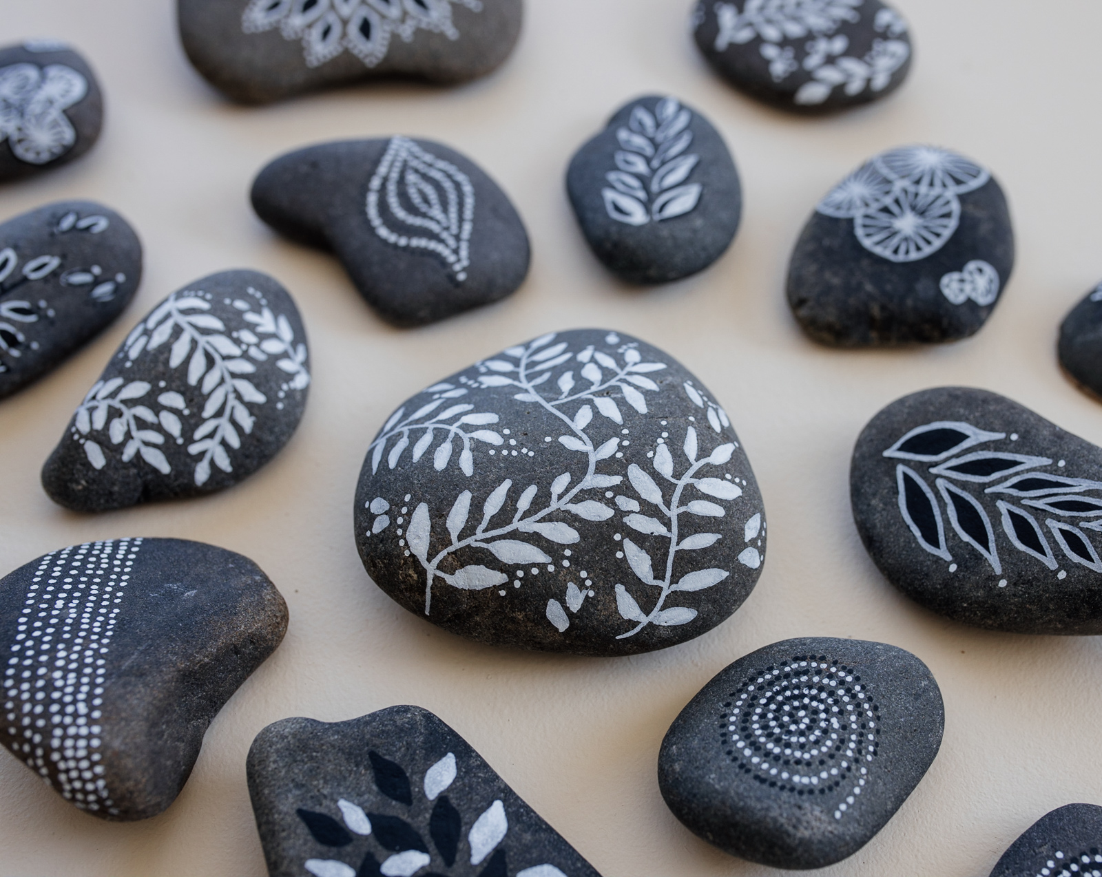 Painting Pebbles by Clever Poppy.finished.jpg