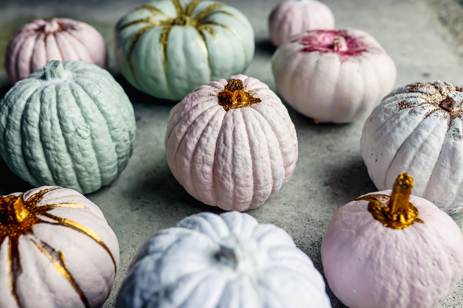 DIY_Painted_Pastel_Pumpkins_by_Clever_Poppy_group_glitter.jpg