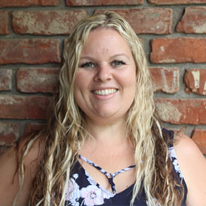 Jessie Cork - Redding Program Manager