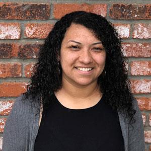 Karina Valdez - Chico Program Manager