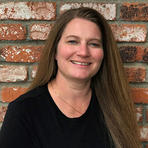 Tracy Angel - Chico Office Manager / Visit Coordinator