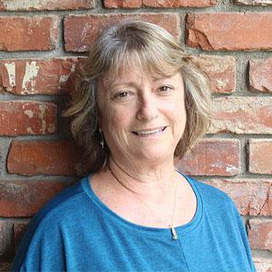 Eve Nash   Executive Director