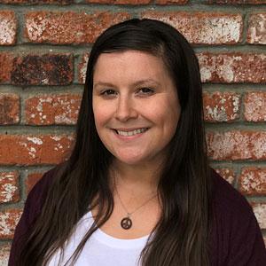 Christina Porter   Butte ILP Coordinator