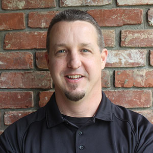 Colby Lee   Family Center Program Manager