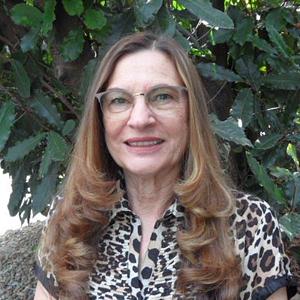 Linda Lafferty   Chairperson