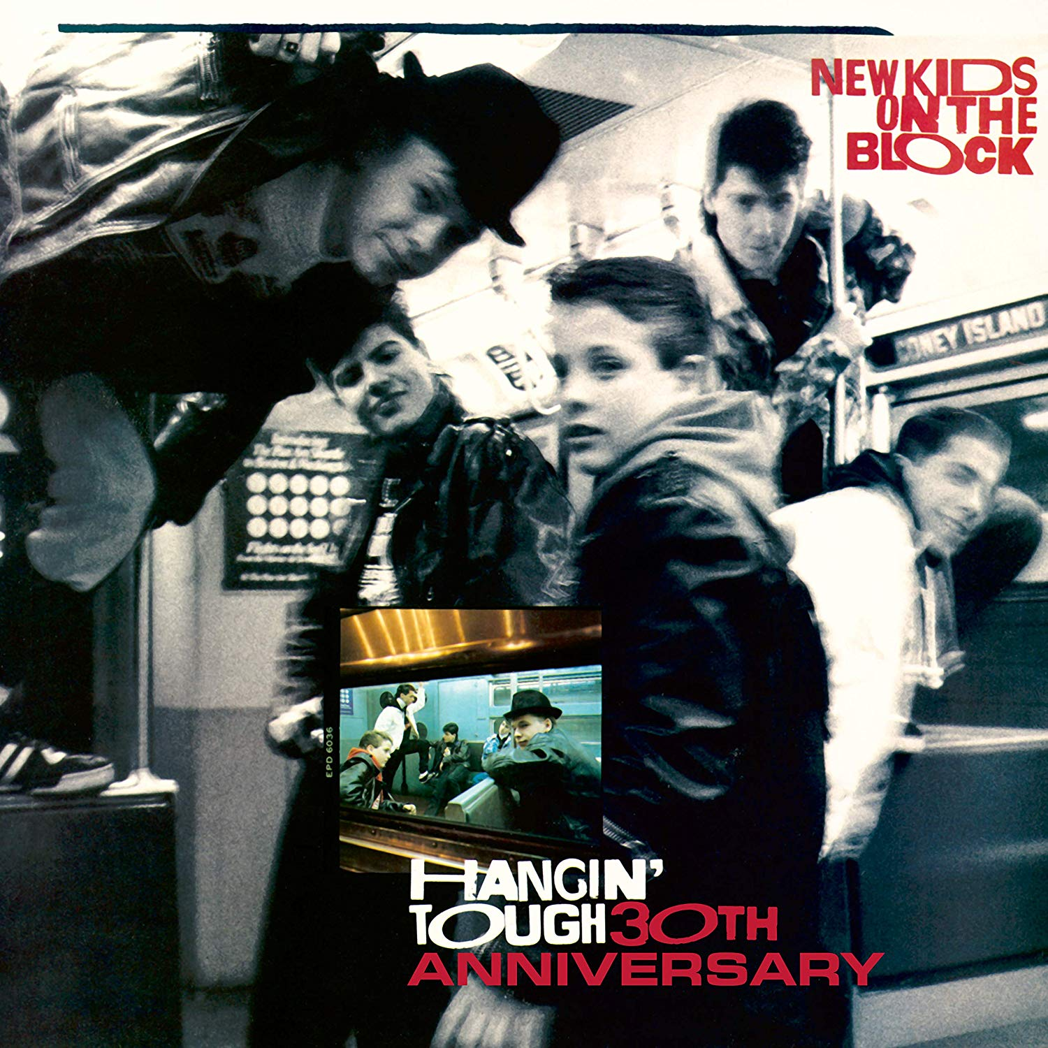 New Kids on the Block - Hangin' Tough (30th Anniversary