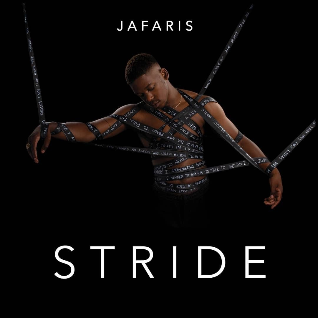 Jafaris - Stride