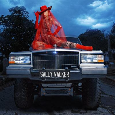 Iggy Azalea - Sally Walker