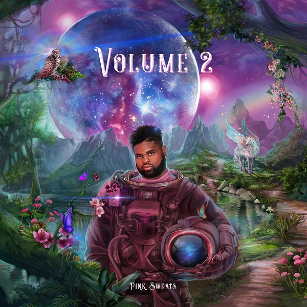 "Pink Sweat$ ""Volume 2"" EP"
