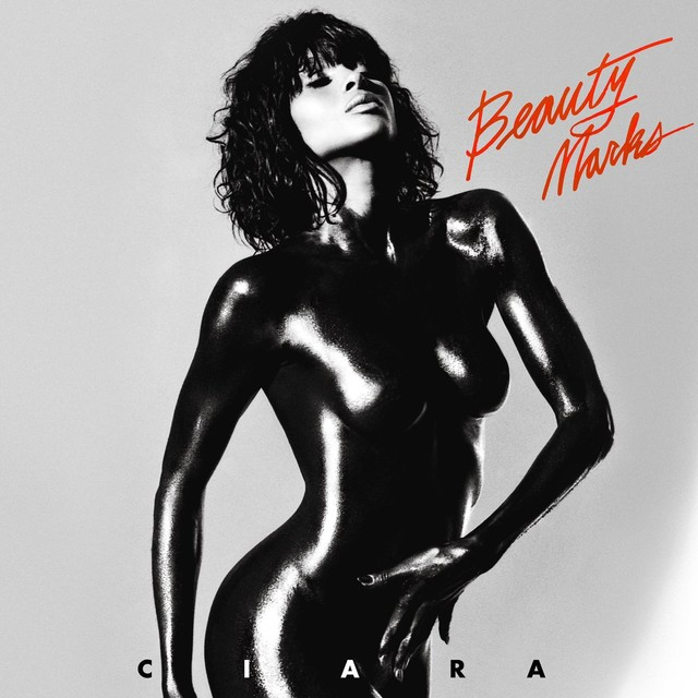 "Ciara ""Beauty Marks"""