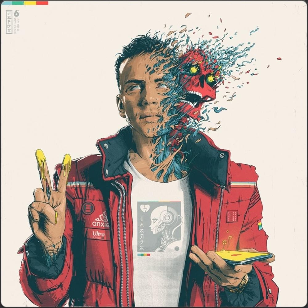 "Logic ""Confessions of a Dangerous Mind"""