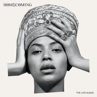 "Beyonce ""Homecoming: The Live Album"""