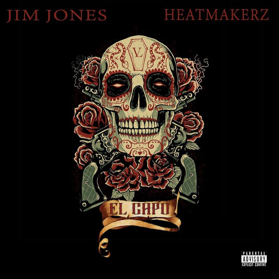 """Jim Jones """"El Capo"""""""