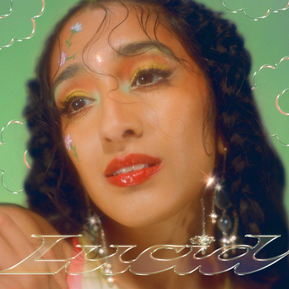"""Raveena """"Lucid"""""""