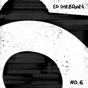 "Ed Sherran ""No.6 Collaborations Project"""