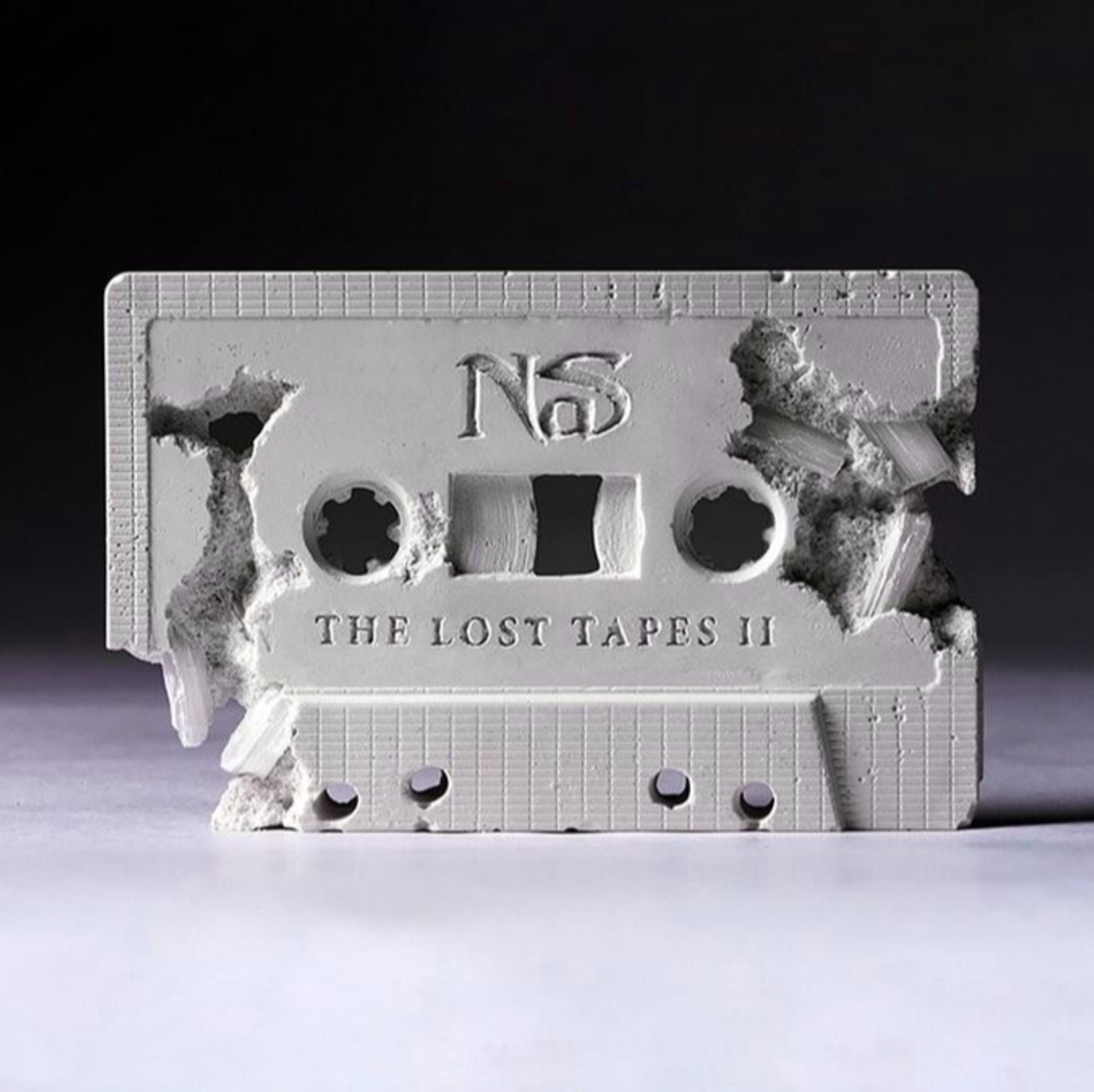 "Nas ""The Lost Tapes 2"""