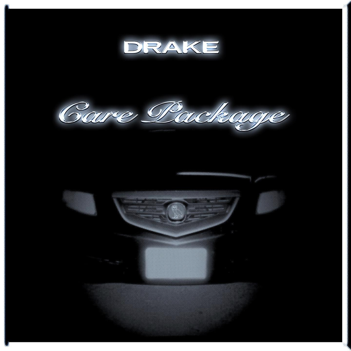 "Drake ""Care Package"""