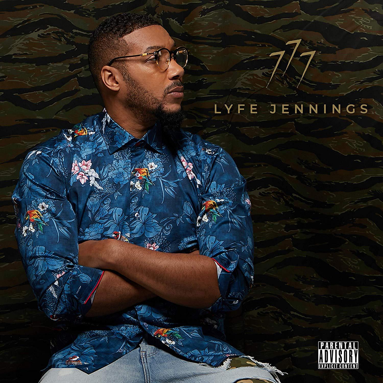 """Lyfe Jennings- """"777"""""""