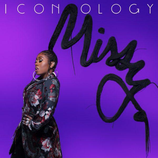 """Missy Elliott- """"Iconology"""""""
