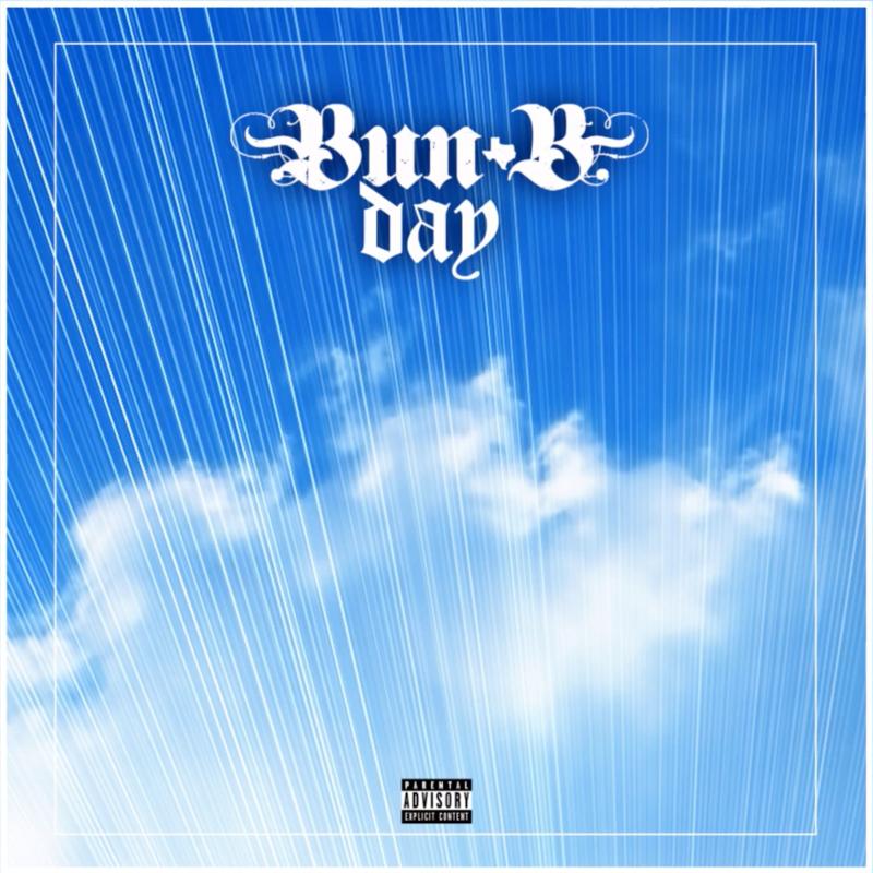 """Bun B - """"Bun B Day""""-EP"""