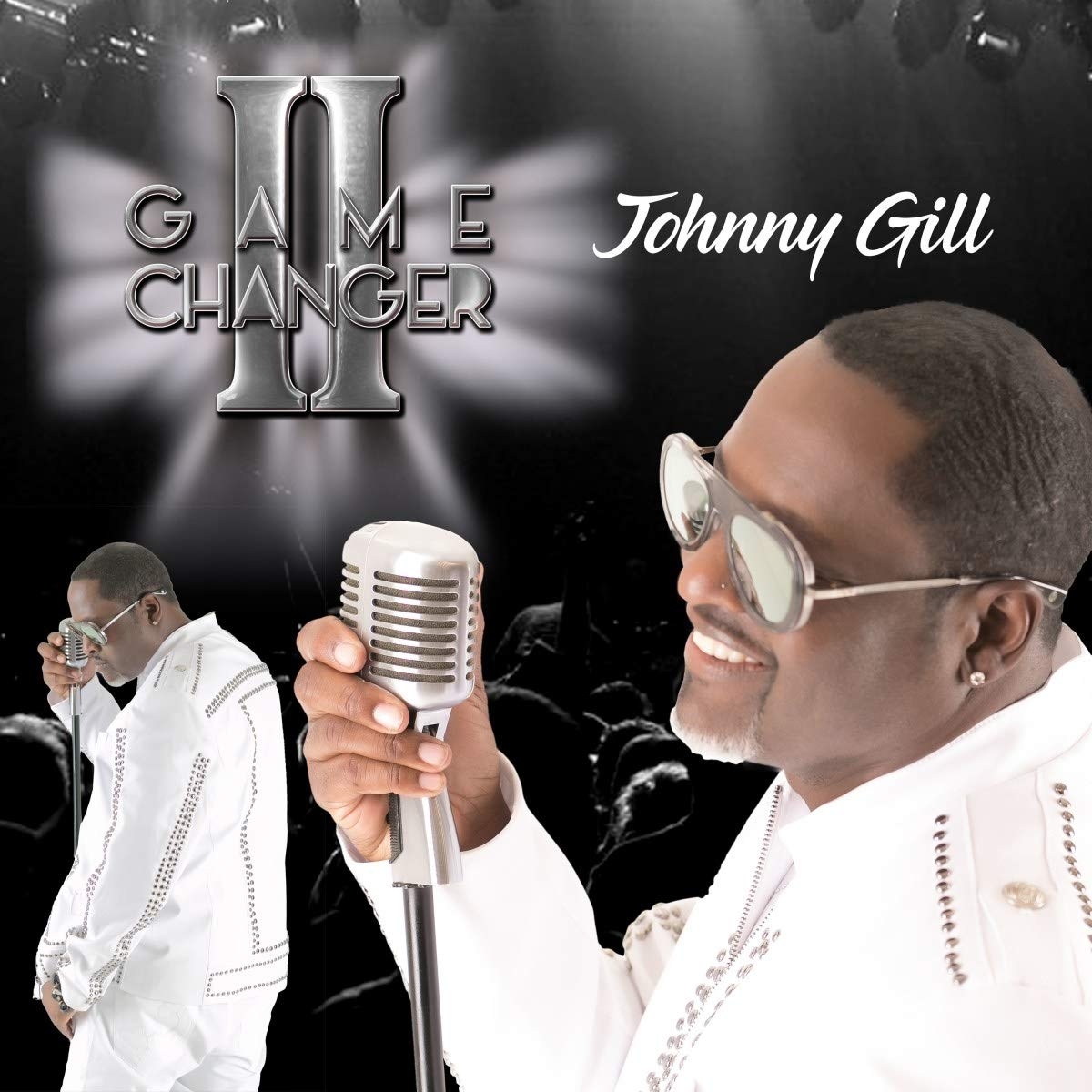Johnny Gill- Game Changer II