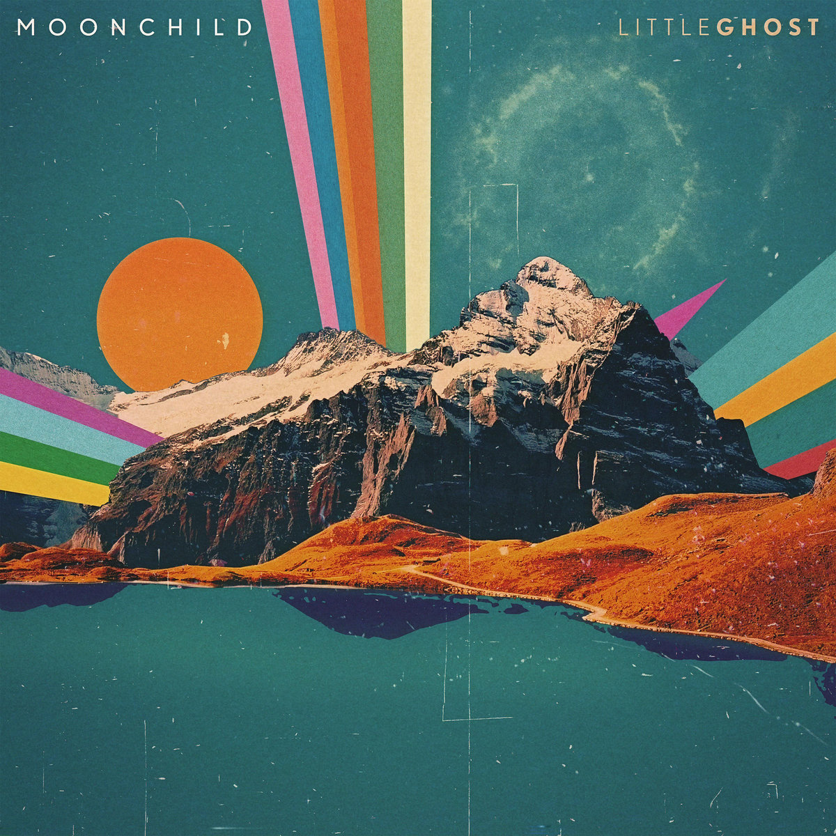 Moonchild- Little Ghost