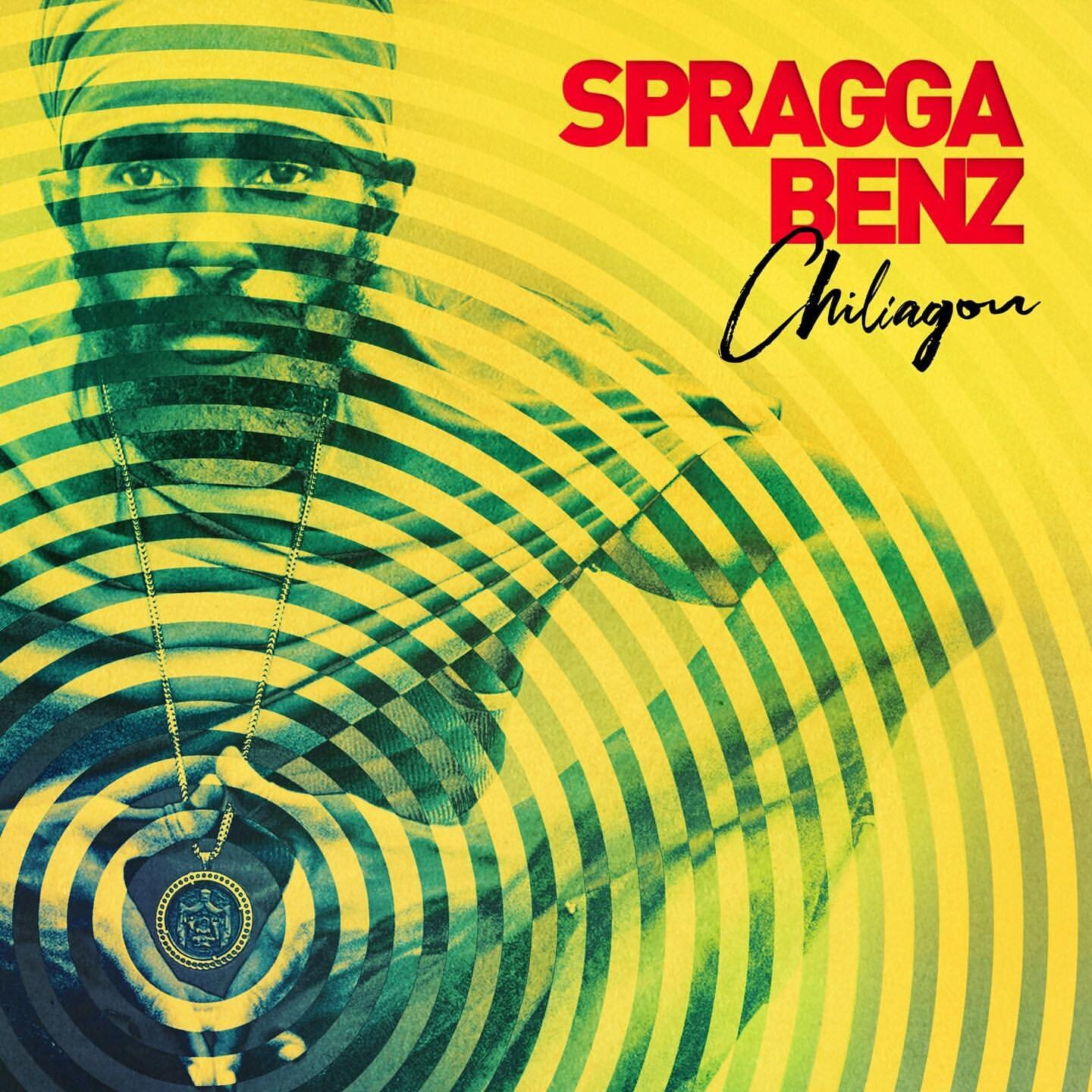 "Spragga Benz ""Chiliago"""