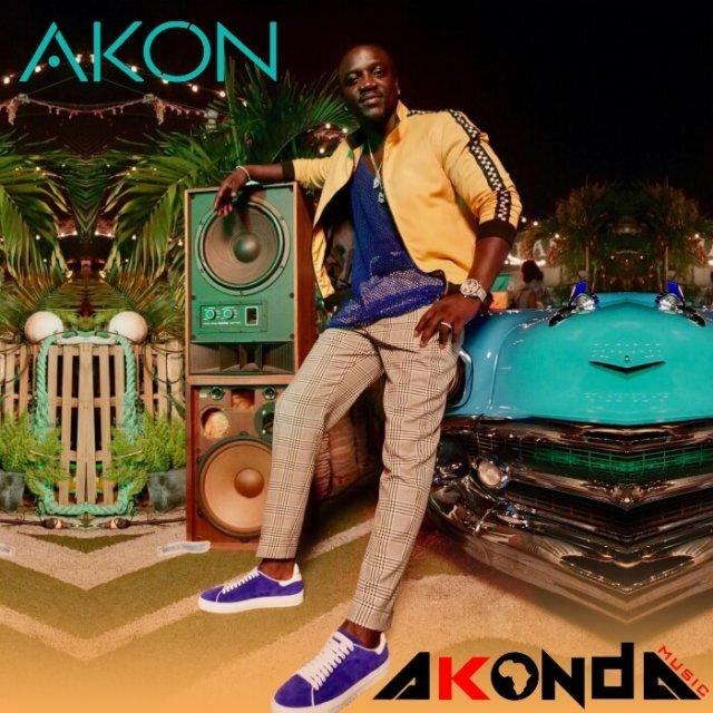 "Akon ""Akonda"""