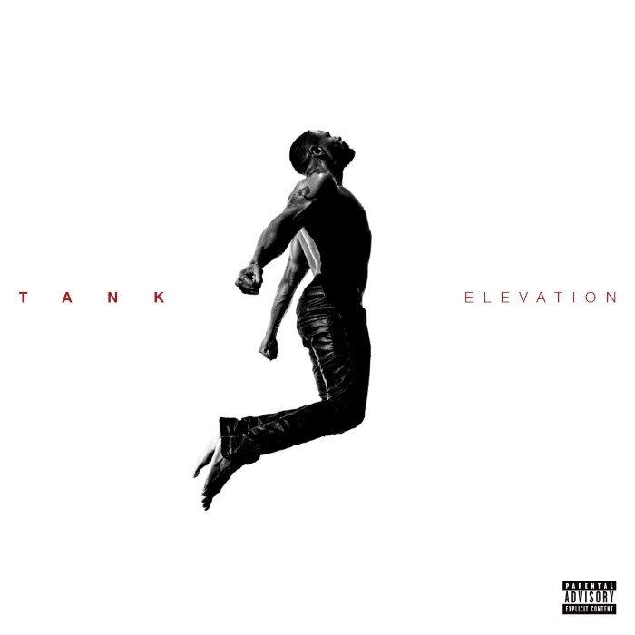 "Tank ""Elevation"""