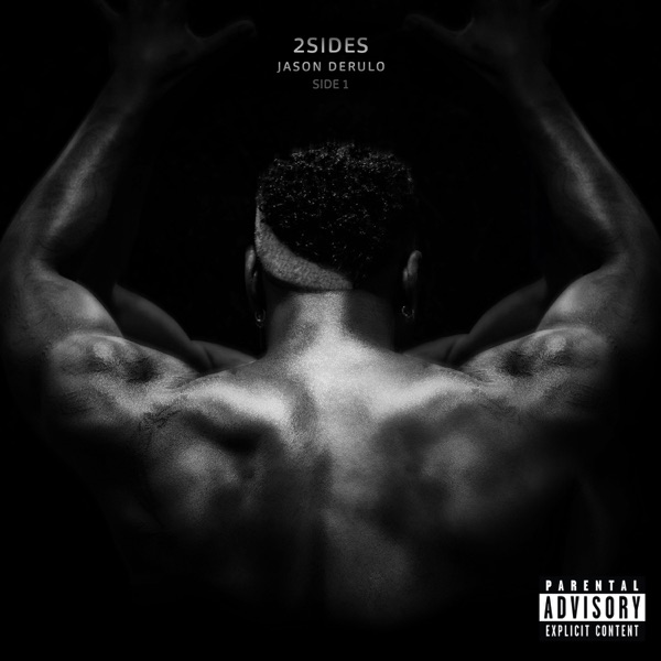 "Jason Derulo ""2Sides (Side 1)-EP"""