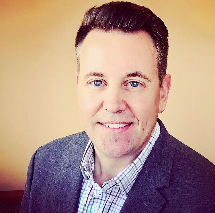 Greg Weyman - Managing Partner  Market Thrive Partners