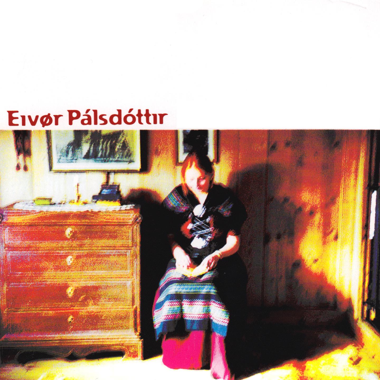 Eivor Palsdottir