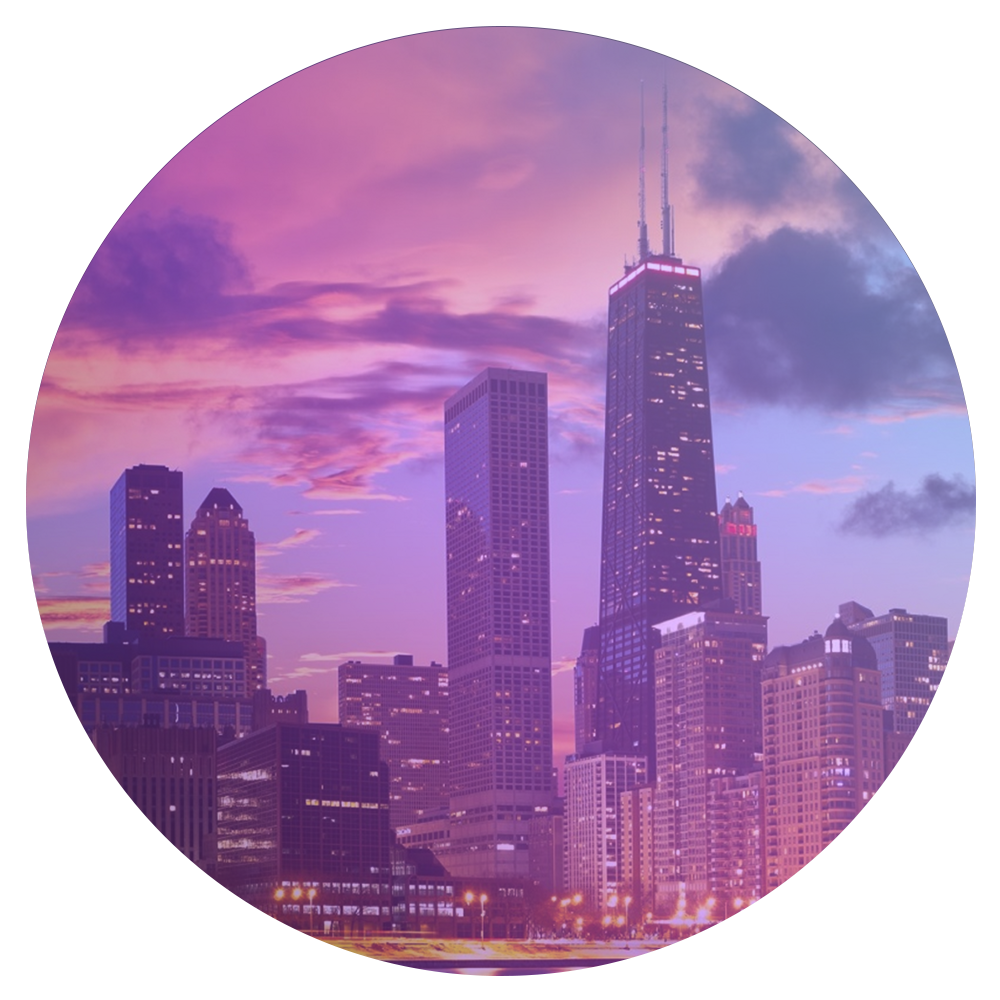 CHICAGO 1 / FEB 21-23 -