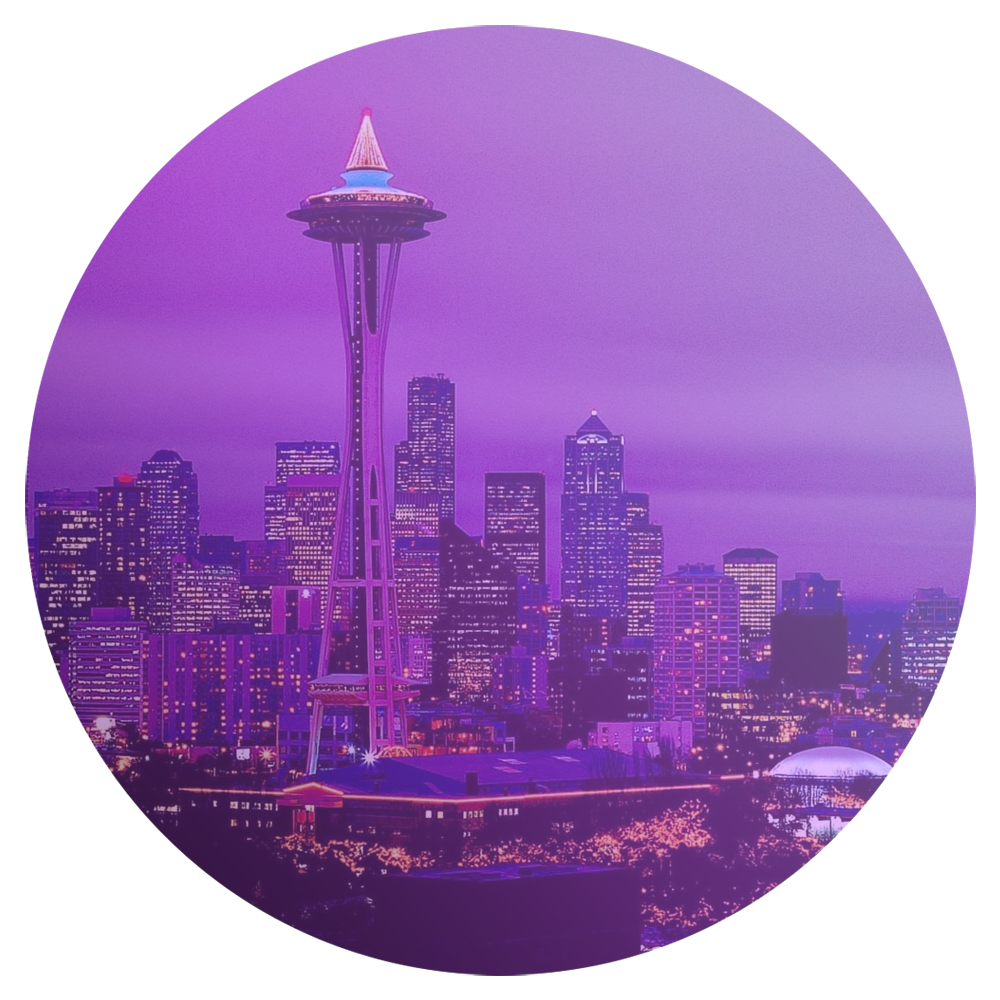 SEATTLE 3 / MAY 01-03 -