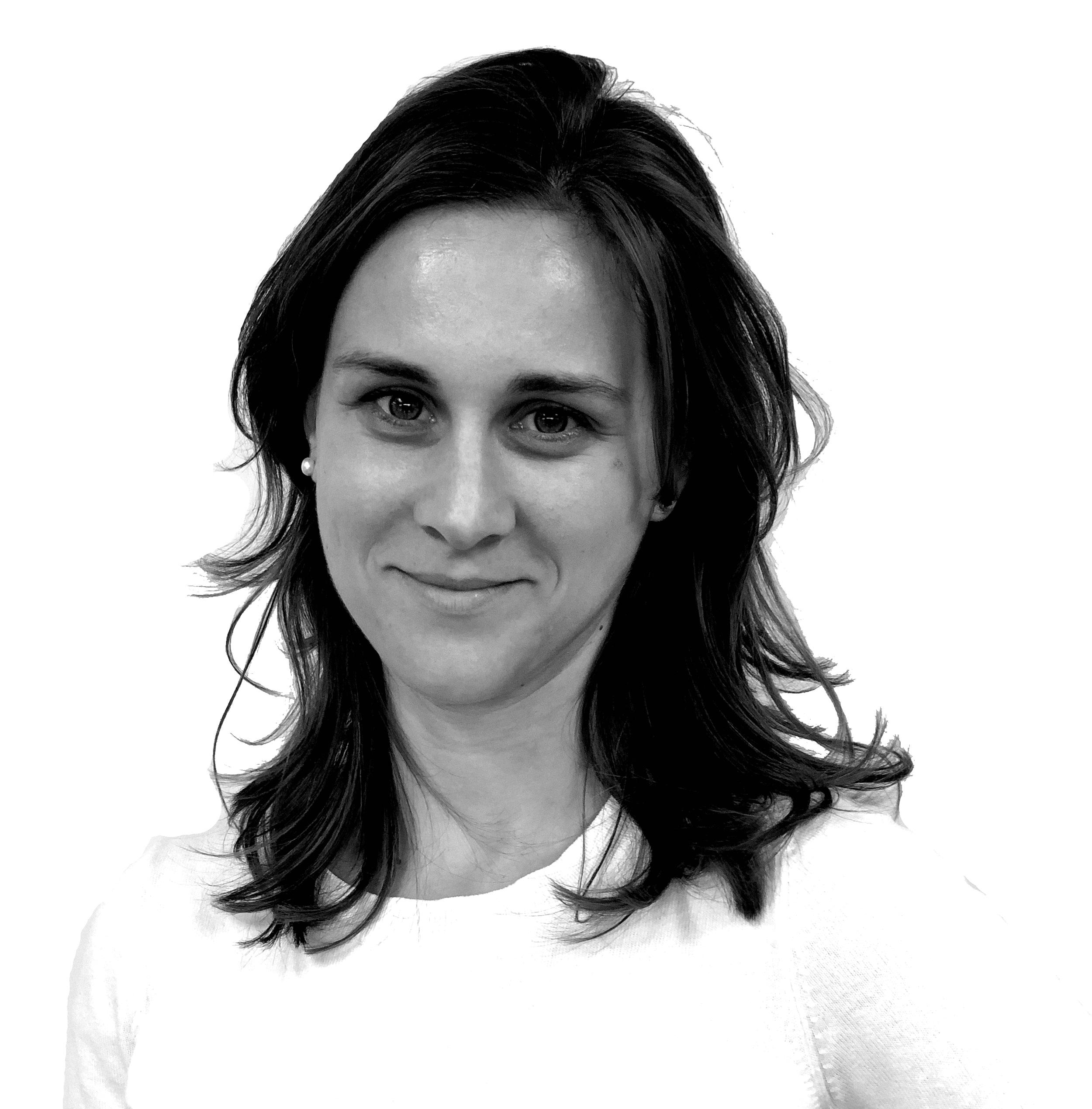 MARINELA VIDANOVSKA   Project Manager / Interior Designer
