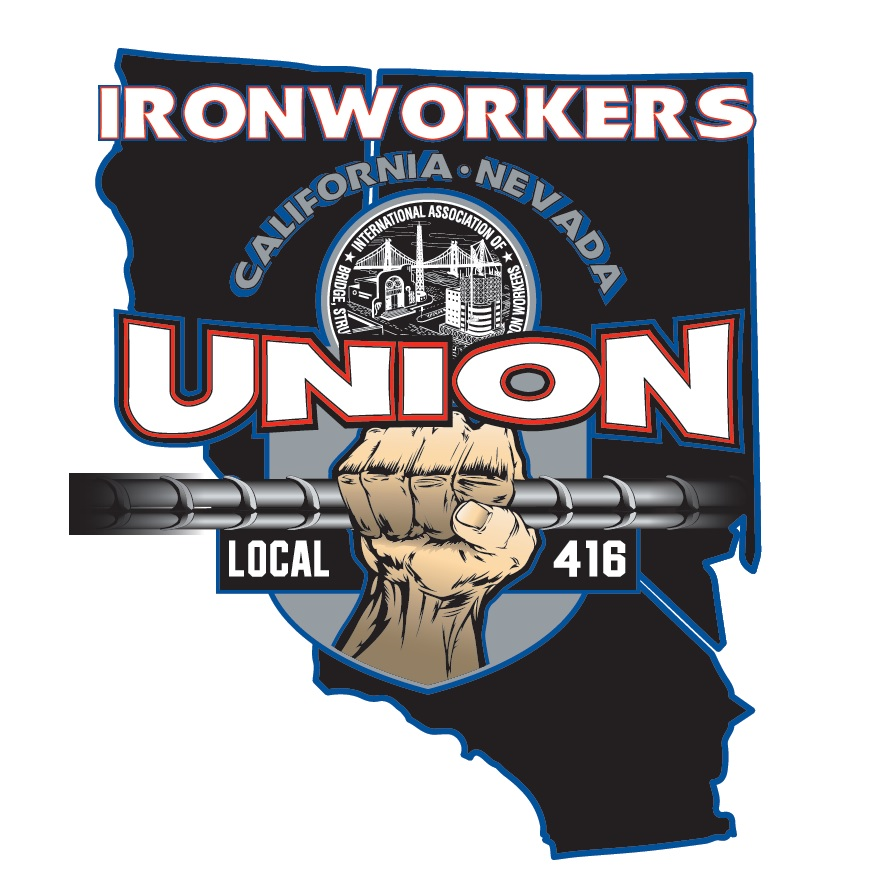 Ironworkers 416