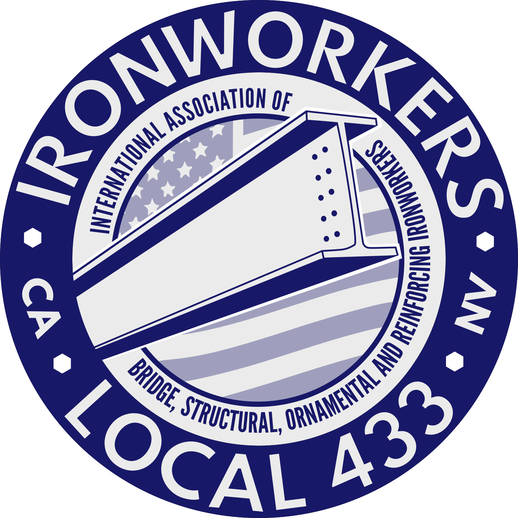 Ironworkers 433