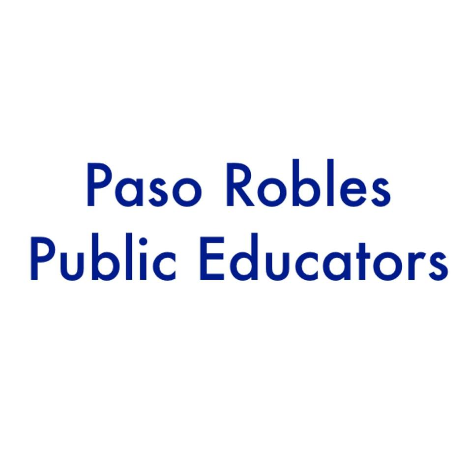 Paso Robles AFT 3553