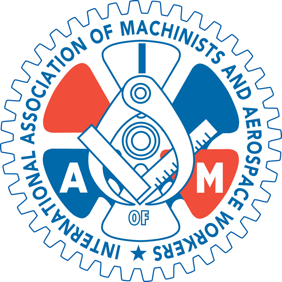 Machinists 2786