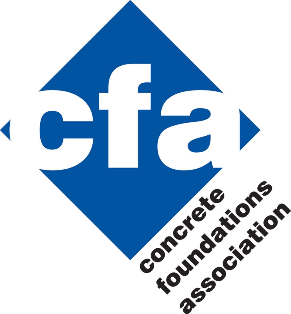Member - We work with the Concrete Foundations Association to identify market needs and shape our services in a way that advances the concrete housing industry.