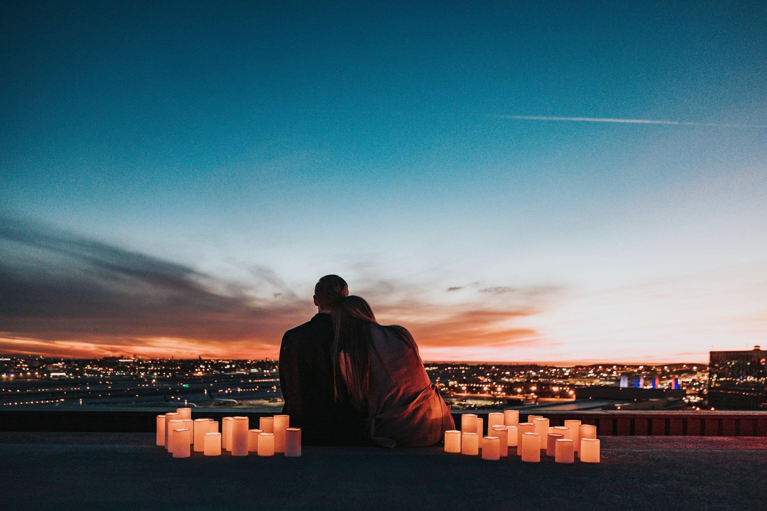 COUPLE WITH LUMINARIAS.jpg