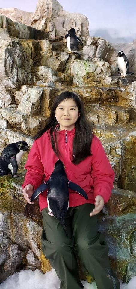 Emili and Penguins.jpg