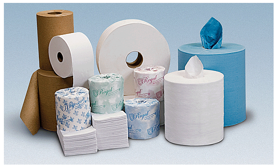 Janitorial and Washroom Supplies - Bison Janitorial carries hundreds of products to completely stock your building. We provide a wide selection of hand towels, toilet paper, garbage bags, deodorizers, green certified cleaning products as well as a vast array or products to fit your budget. Reduce your stress and allow Bison to maintain a customized inventory program for your building.