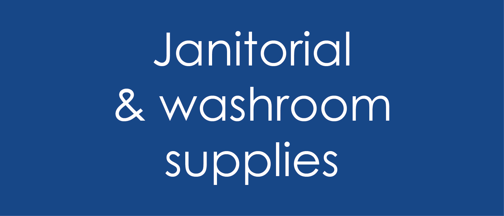 Janitorial & washroom supplies button blue.jpg