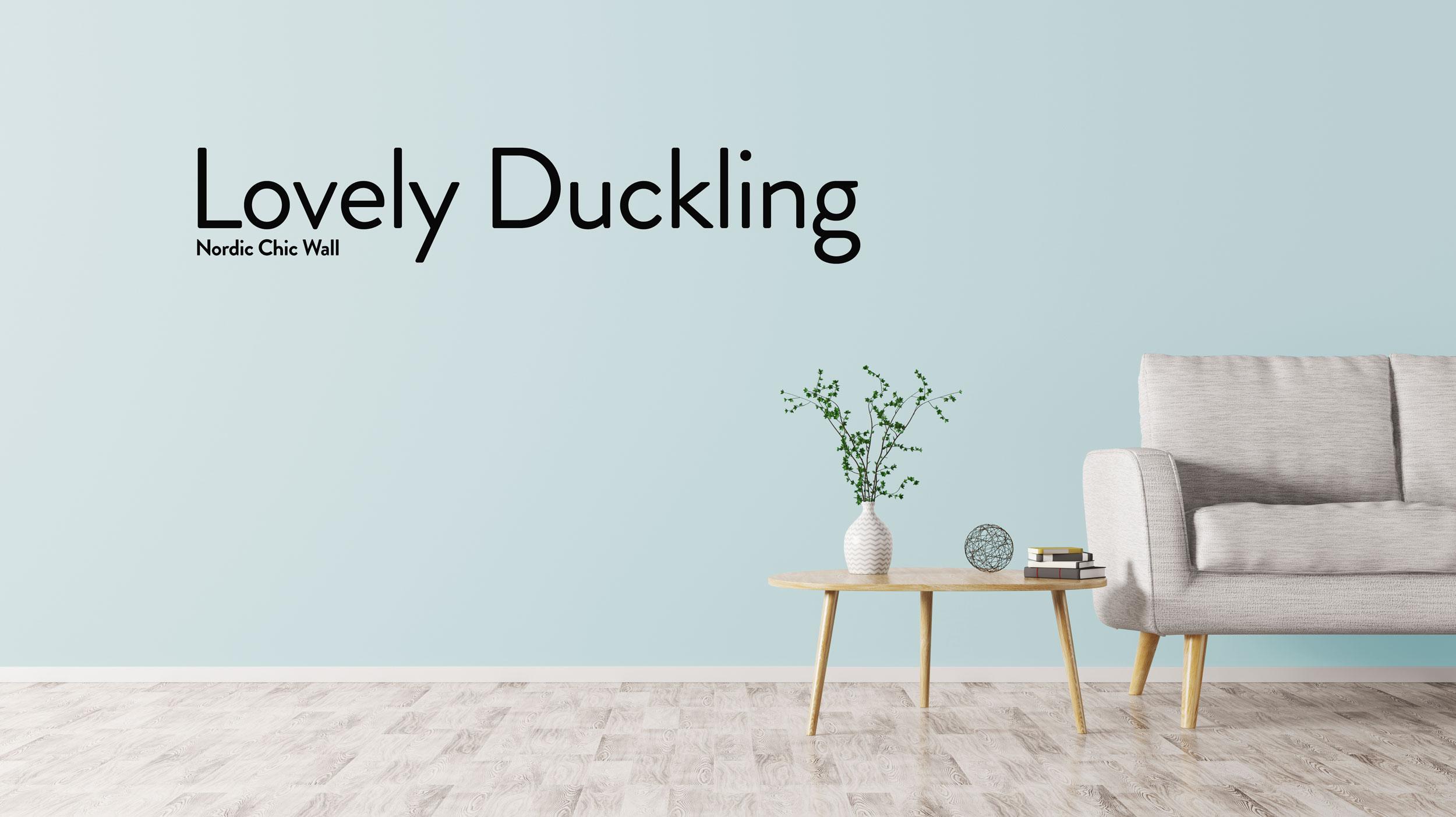NC_vegg_Lovely-Duckling.jpg