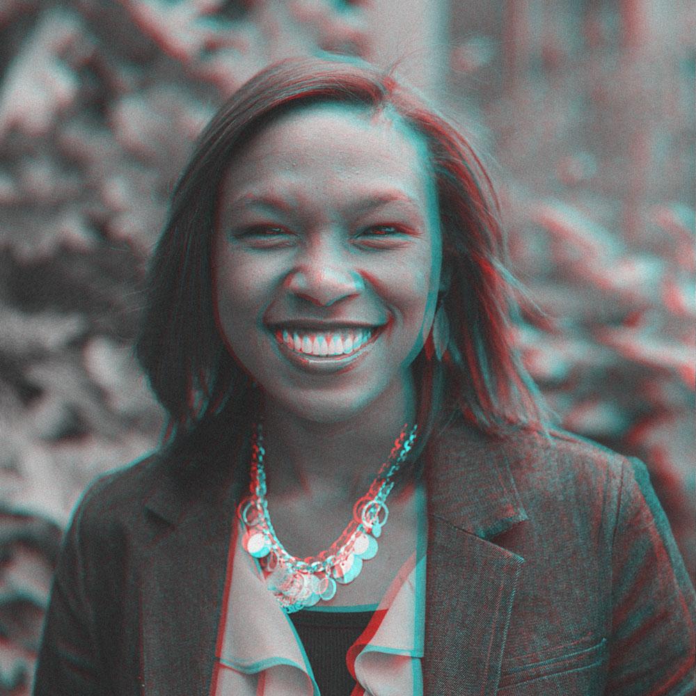 Trillia Newbell - Author / Speaker