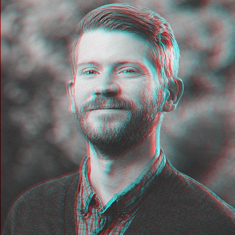Brett McCracken - Author / Editor / Speaker, The Gospel Coalition