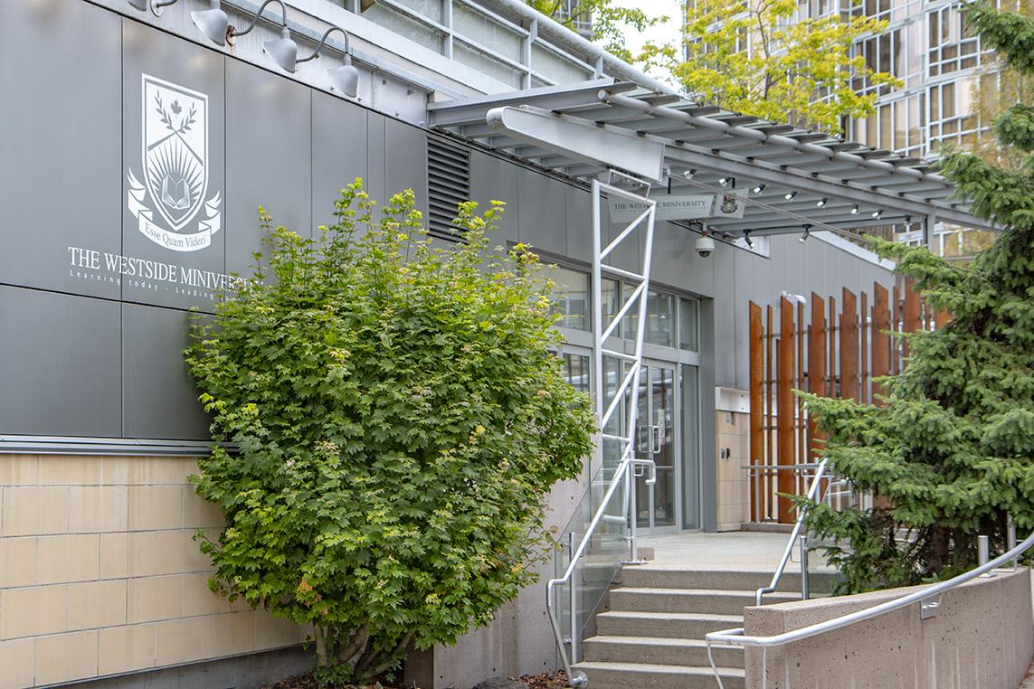 MiniversityCentre - 211 NELSON STREET, VANCOUVER