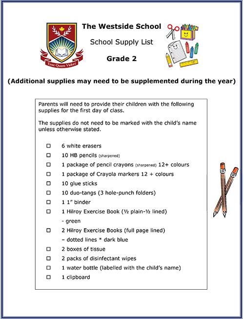 G2 School Supply List.jpg